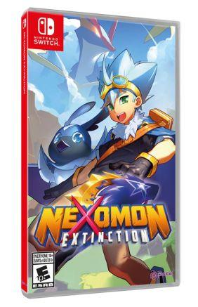 Nexmono 2